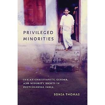 Privileged Minorities