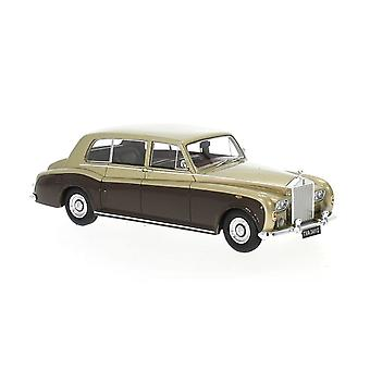 Rolls Royce Phantom VI EWB (1968) Harts Modell Bil