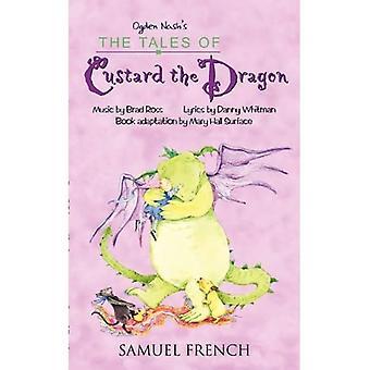 The Tales of Custard the Dragon