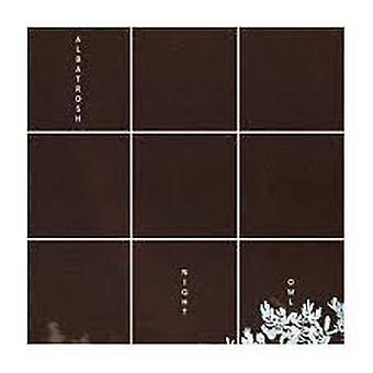 Albatrosh – Nachteule Vinyl