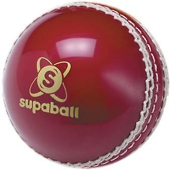 Læsere Supaball Uddannelse Cricket Ball Red Herre