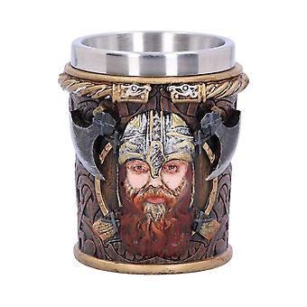 Drakkar Viking Dragon Boat Shot Glass