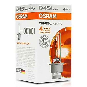 لمبة السيارات OS66440 أوسرام D4S 35W 42V