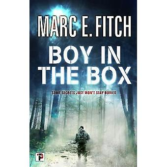 Boy in the Box Fiction Without Frontiers