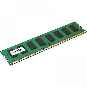 Crucial 8GB (1x8GB) Single Channel (DDR3L 1600/11.0/1.35v)