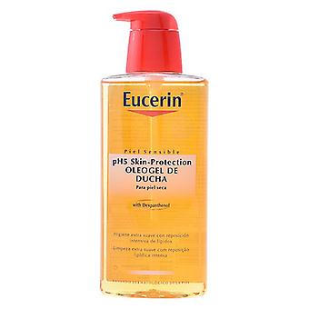 Badekar Gel PH5 Eucerin (400 ml)