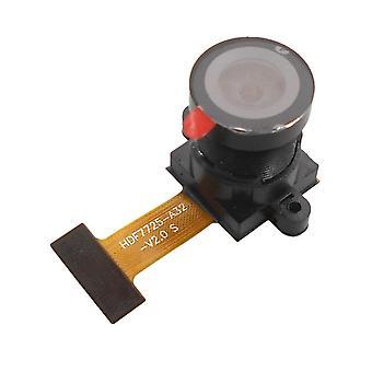 Nagylátószögű 160 fokos video kaputelefon ajtózár kamera modul