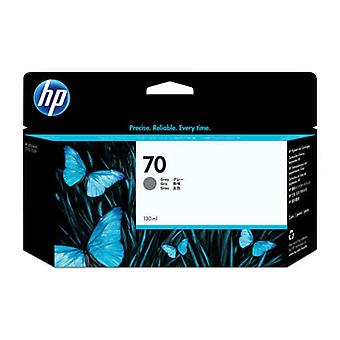 Compatible Ink Cartridge HP 70A Grey