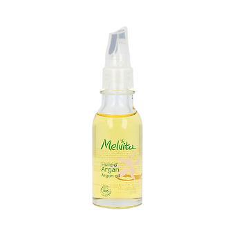 Ansiktsolje Melvita Argan (50 ml)