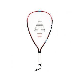 كاراكال CRX-جولة الاسكواش 57 مضرب كرة المضرب 7050 سبيكة 165g إطار Midplus
