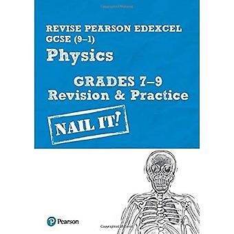 REVISE PEARSON EDEXCEL GCSE� 91 PHYSICS G