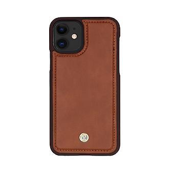iPhone 11 Marvêlle Magnetiskt Skal Oak Brown