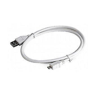 Usb drive duplicators usb 2.0 A to micro usb b cable 3 m
