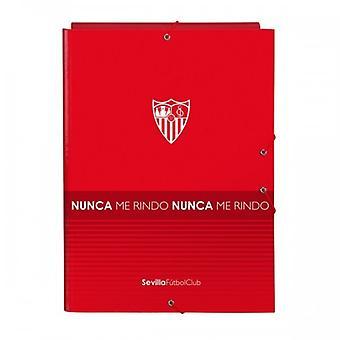 Folder Sevilla Fútbol Club A4 36674 36674 36674