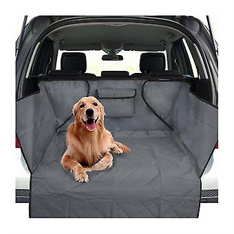 Cargo Liner For Dog, Nonslip Waterproof Anti-wrinkle Pet Boot Liner, Anti-scratch Tear-resistant Washable Trunk Cover Mat Travel, Universal For Car Tr