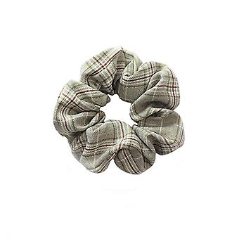 Stripe Scrunchies Gumki do włosów dla kobiet Opaski do włosów Wiązania linowe