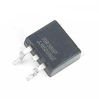 Electronic Components Transistors70r380p Mme70r380p