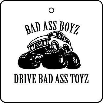 Bad Ass Boyz Laufwerk schlecht Ass Toyz Auto Lufterfrischer