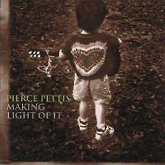 Pierce Pettis - fazendo importação EUA luz de ti [CD]