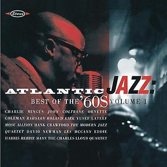 Atl Jazz: Best of 60's - Atl Jazz: Best of 60's [CD] USA import