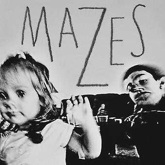 Mazes - Thousand Heys [CD] USA import