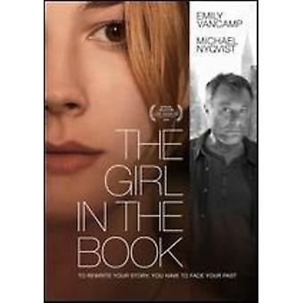 Girl in the Book [DVD] USA import