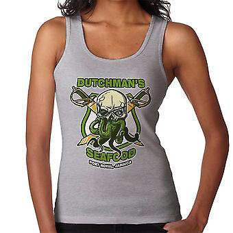 Dutchmans Seafood Women's Vest