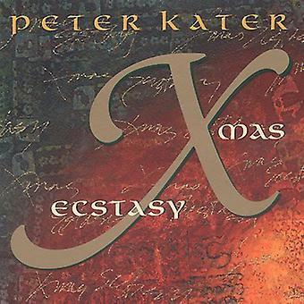 Peter Kater - Xmax Ecstasy [CD] USA import