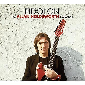 Allan Holdsworth - Eidolon [CD] USA import