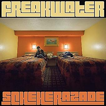 Freakwater - Scheherazade [CD] USA import