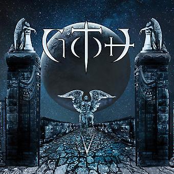 G.O.T.H. - G.O.T.H. [CD] USA importeren