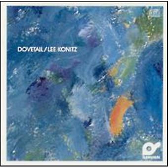 Lee Konitz - Dovetail [CD] USA import