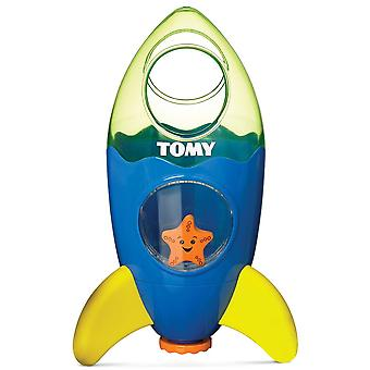 Tomy Bad speelgoed fontein Rocket Toy (E72357)