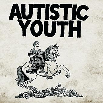 Autistic Youth - Nonage [Vinyl] USA import