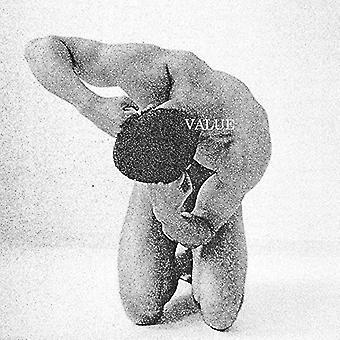 Visionist - Value [Vinyl] USA import