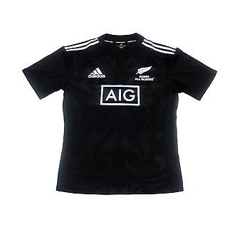 ADIDAS nya Zeeland maori rugby tröja 2013/14