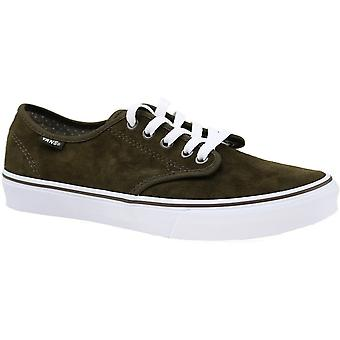 Vans Camden Stripe VZSOK46 skateboard all year women shoes