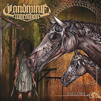 Landmine Marathon - Gallows [Vinyl] USA import