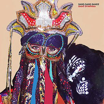 Gang Gang Dance - Saint Dymphna [CD] USA import