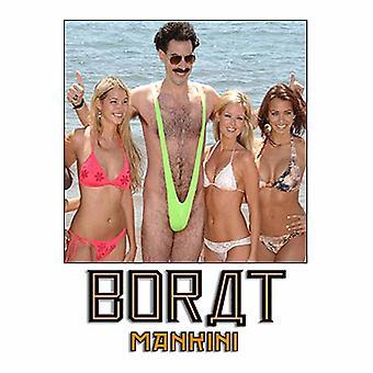 Borat Mankini kostuum