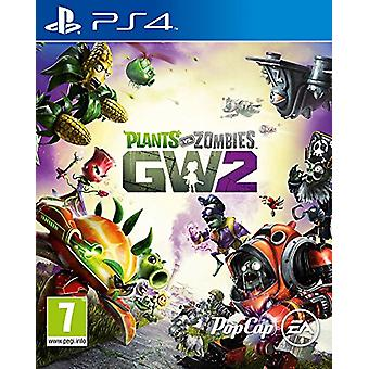 Plants vs Zombies Garden Warfare 2 (PS4)-nieuw