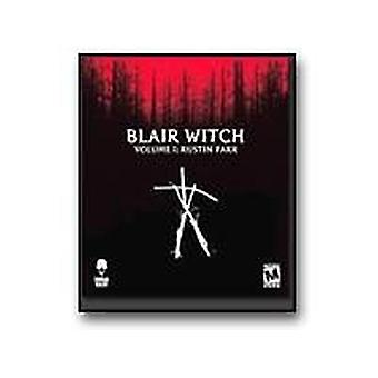 Blair Witch Volume 1 Rustin Parr (PC)-ny