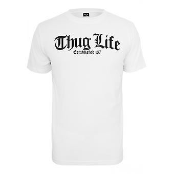Urban classics T-Shirt Thug Life old English