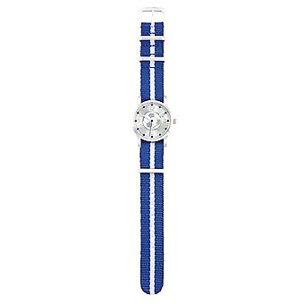 Scout child watch learning UP! -Blue young girl 280310001
