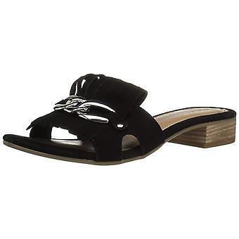 André Assous Women's Vivien Slide Sandal