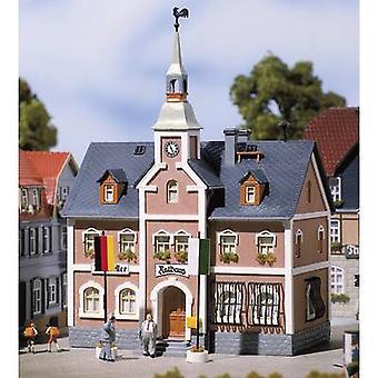 Auhagen 12241 H0, TT Stadhuis