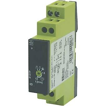 tele E1ZTP 230V AC Staircase multiway switch Multifunction 1 pc(s) Time range: 0.5 - 12 min 1 change-over