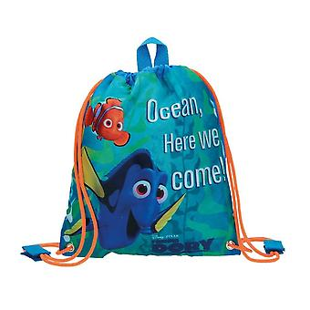 Disney Finding Nemo and Dory shoe Bag