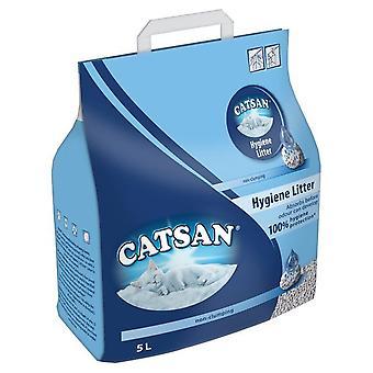 5L Catsan higieny miot - 5L