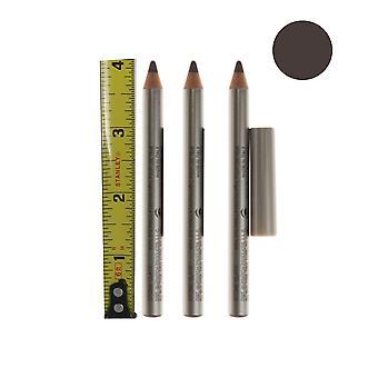لورا ميرسييه كول العين قلم 'حجر الاردواز' 0.03oz/.85g، ميني (حزمة من 3)